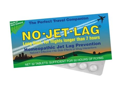 MIERS No-Jet-Lag Tablets 32s