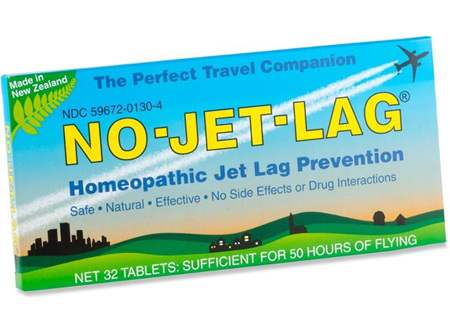 MIERS No-Jet-Lag Tablets 32s