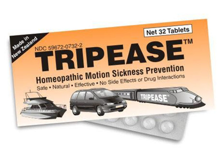 MIERS Trip Ease Tablets 32s