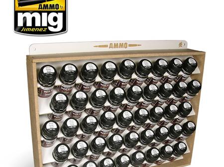 Mig 35ml Ammo Storage System (AMIG8006)