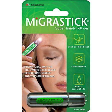 Migrastick Roll-On 3mL