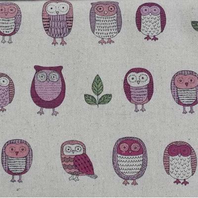 Mihara - Owls