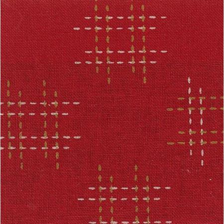 MIHO  KOCHI COL. 105 RED