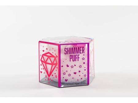 Miki Shimmer Puff