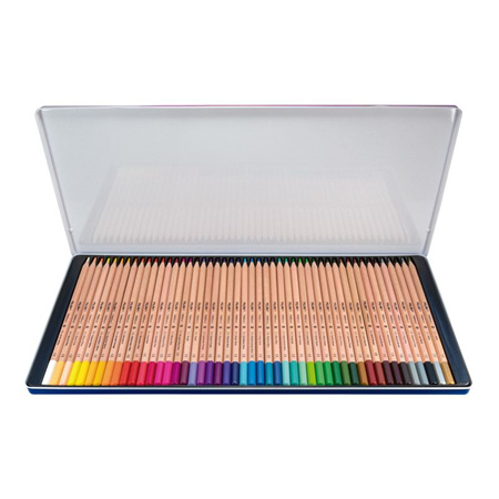Milan Large Lead Pencils - Tin 48