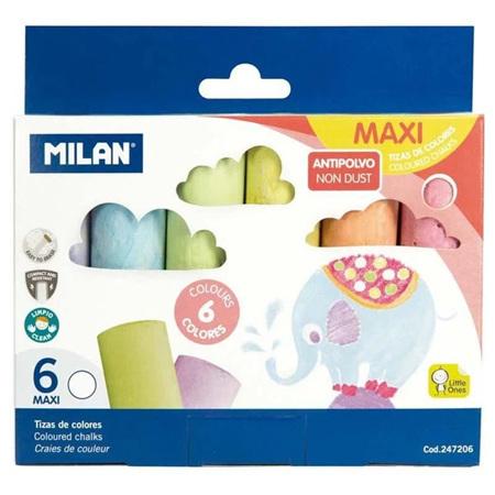 Milan Maxi Chalk