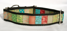Military Inspired Collar