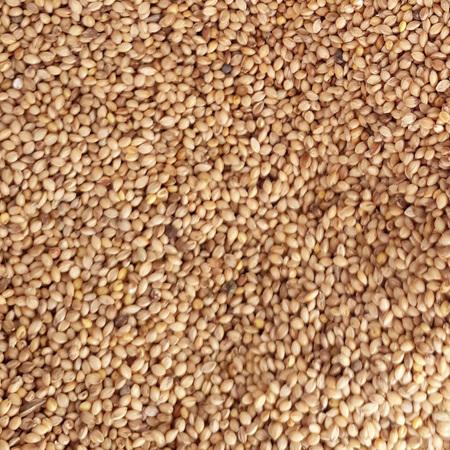 Millet plain 3 kg