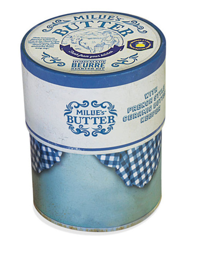 Millie's Gourmet Butter Kit
