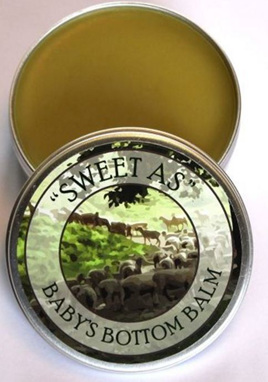 Millstream Balms Sweet As 50gr