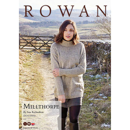 Millthorpe by Lisa Richardson