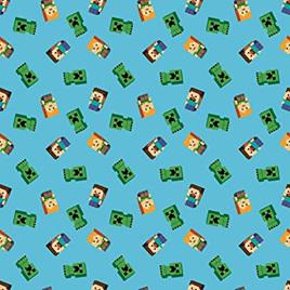 Minecraft Friends CP67253