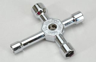 Ming Yang 4-Way Wrench