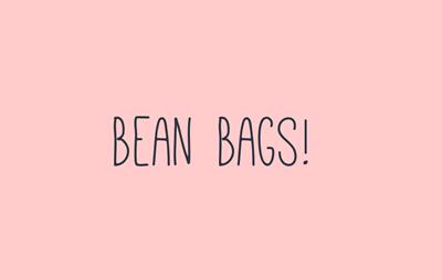 Mini Bean Bags