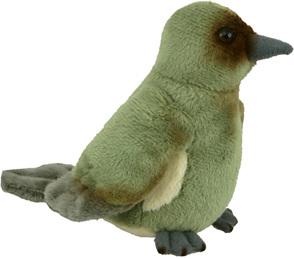 Mini Bellbird Finger Puppet