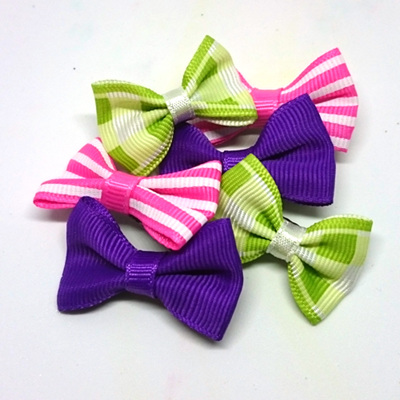 Mini Bows - 2 pack