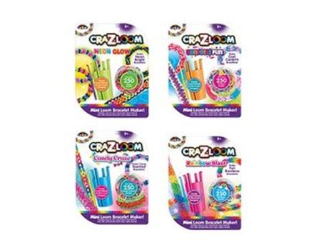 Mini Cra-z-Loom Bracelet Marker