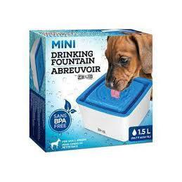 Mini Drinking Fountain