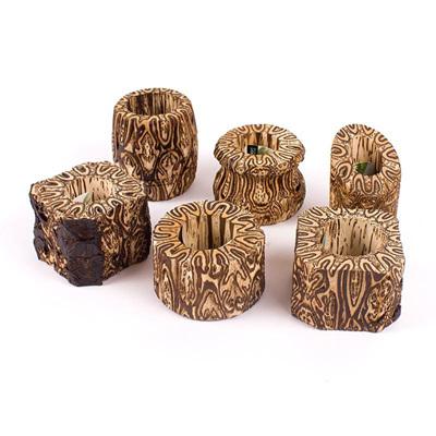 Mini Fernwood Pots