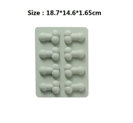 Mini Penis Silicone Mould