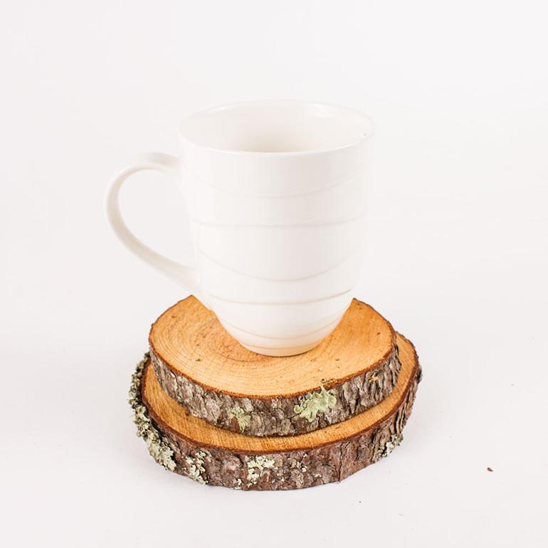 Mini Pine Ring