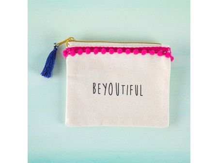 Mini Pouch-Beyoutiful