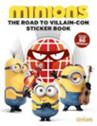 Minions: The Road to Villain-Con Sticker Book
