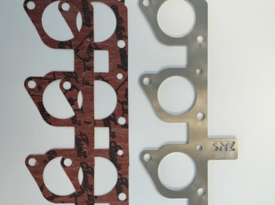Minisprint Restrictor Plate