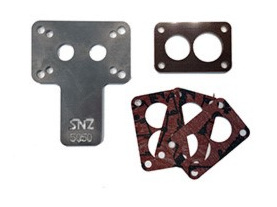 Ministock Restrictor Plate