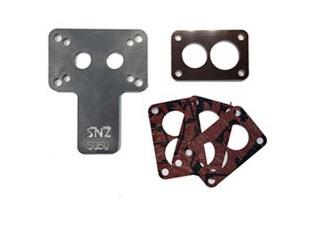 Ministock Restrictor Plate