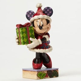 Minnie - a holiday gift for you
