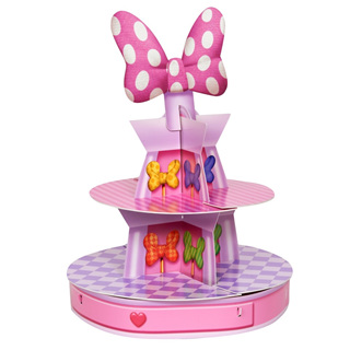 Minnie - Cupcake Holder Centrepiece