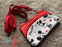 Minnie Mouse Bag Gift Set