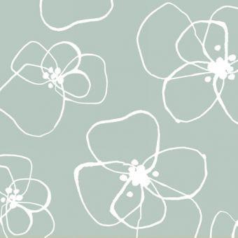 Mint Blomster