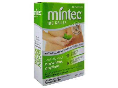 MINTEC 20Cap