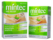 mintec - IBS RELIEF