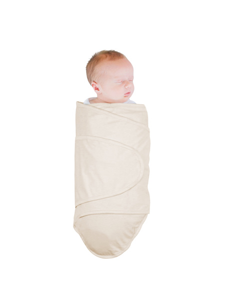 Miracle Blanket Natural  -Newborn to 14 Weeks