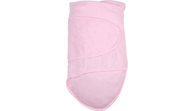 Miracle Blanket Pink
