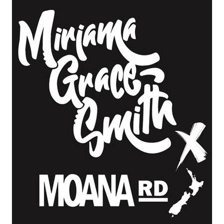 Miriama Grace-Smith | Moana Road