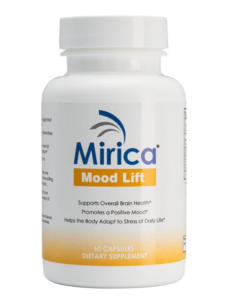Mirica - Mood Lift