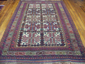 Mishwani 177 x 278 cm