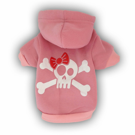 Miss Jolly Roger - Soft Pink