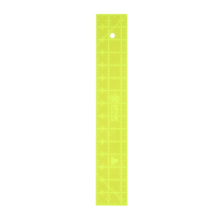 "Missouri Star 2.5"" x 15"" Ruler"