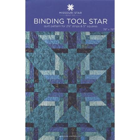Missouri Star Quilt Binding Tool Star Quilt Pattern