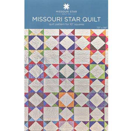 Missouri Star Quilt Pattern
