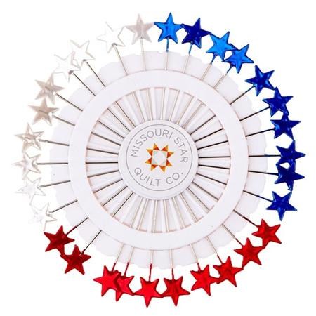 Missouri Star Star Pins