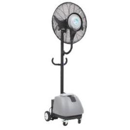 Misting Fan : covers 40m2