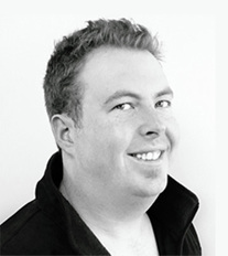 Mitchell Laverick - Edify Marketing & Sales Support
