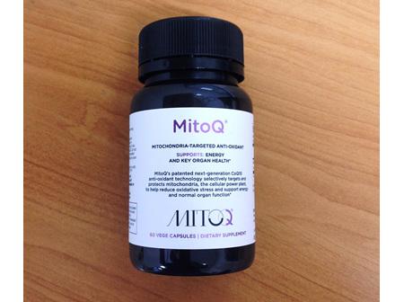 MitoQ 5mg