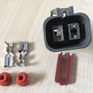 Mitsubishi Evo diff pump connector